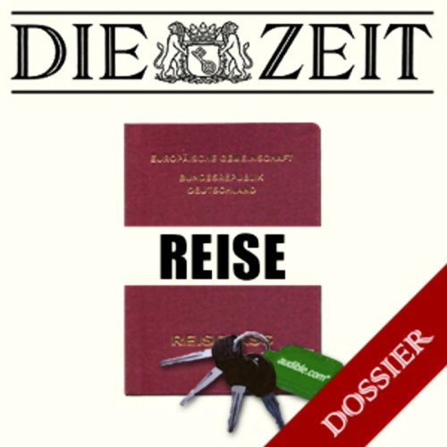Thema Reisen (DIE ZEIT) audiobook cover art