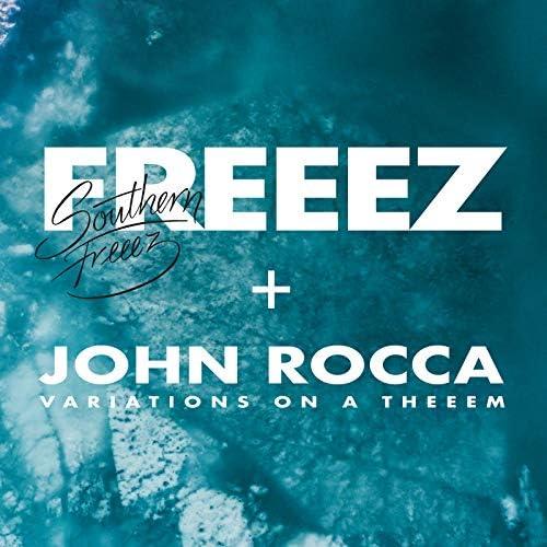 Freeez & John Rocca