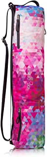 YOGA DESIGN LAB | The Yoga Mat Bag | Premium, All-in-One, Lightweight, Multi Pockets, Extra Durable | Designed in Bali | T...