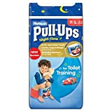 Huggies Disposable Overnight Nappies