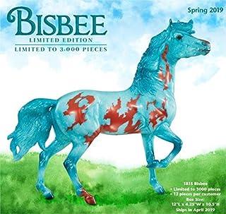 Breyer Limited Edition Bisbee 1815