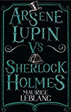 Best lupin vs holmes Reviews