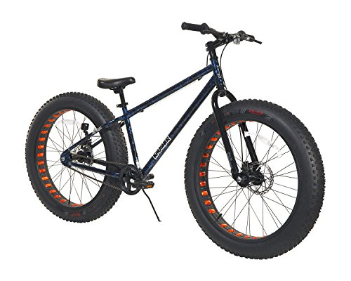 Dynacraft 26u0022 Mens Krusher Fat Tire Bike