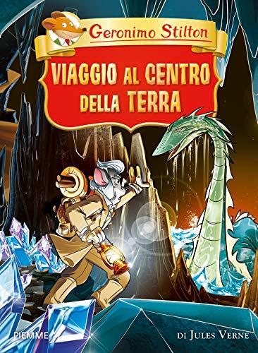 Viaggio al centro della Terra: di Jules Verne