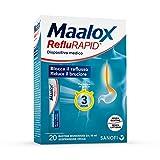 Maalox RefluRAPID - Dispositivo medico per il Trattamento del Reflusso Gastro-Esofageo - ad Azione rapida...