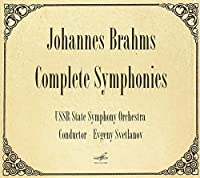 Complete Symphonies by USSR State Symphony Orchestra (2013-12-16)