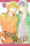 Tiger and Wolf nº 02/06 (Manga Shojo)