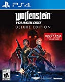 Wolfenstein: Youngblood - PlayStation 4 - Deluxe Edition
