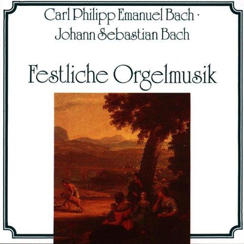 Johann Sebastian Bach: Partita BWV 768 - II. Variation I