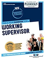 Working Supervisor (Career Examination)