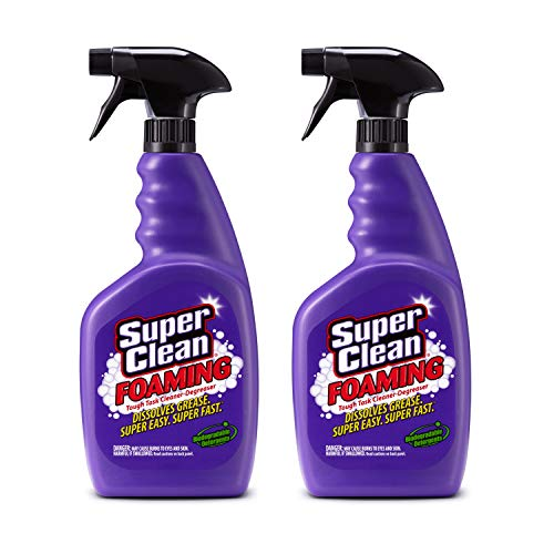 SuperClean All Purpose Cleaner Spray