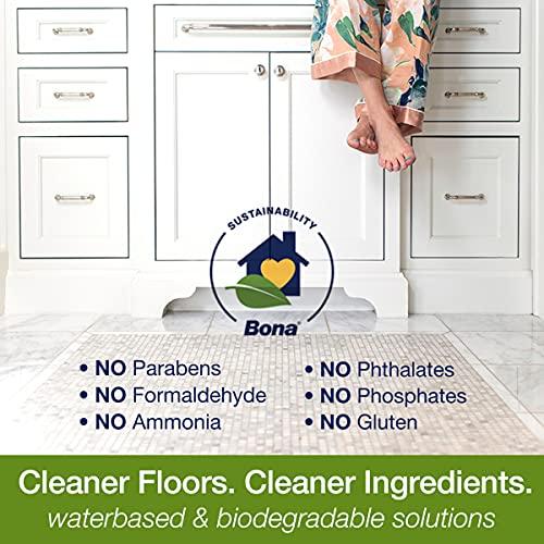 Bona Floor Cleaner Oz Spray, 32 Fl (Pack of 1)