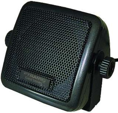 Ett CB-Profi-Lautsprecher McVoice Boxen CB 5080