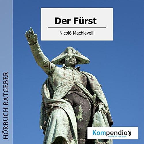 Der Fürst audiobook cover art