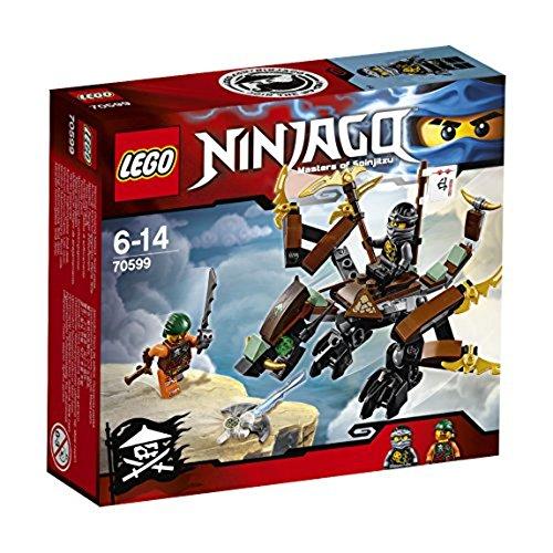 LEGO Ninjago 70599 - Coles Drache