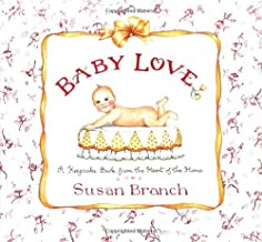 Baby Love: A Keepsake Book from the Heart of the Home