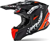 Airoh CASCO TWIST 2.0 BOLT MATT M