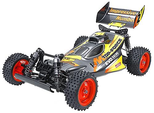 TAMIYA RC Buggy 1:10 RC Top Force Evolution
