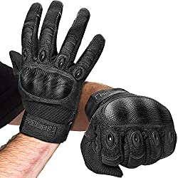 FREETOO Airsoft Gloves Men Tactical Gloves