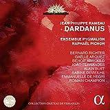 Dardanus, RCT 35B, Prologue Scène 1: 'Mortels, venez jouir des biens que je dispense'