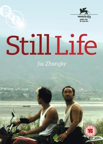 Still Life [Jia Zhangke] [Edizione: Regno Unito] [Edizione: Regno Unito]