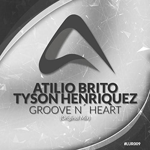 Atilio Brito & Tyson Henriquez