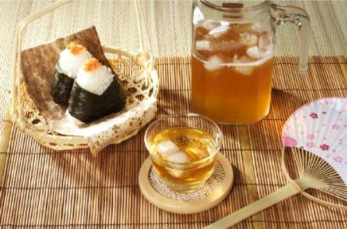 ハマ『北海道ヤーコン茶』