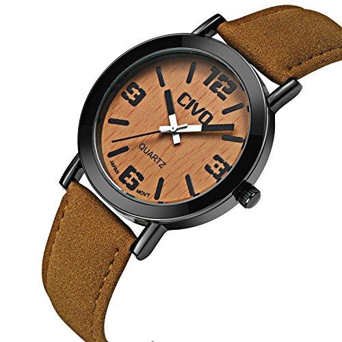 CIVO C6088 brown