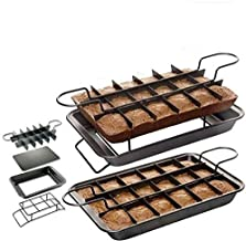 Advanced Cake Slicing tray
