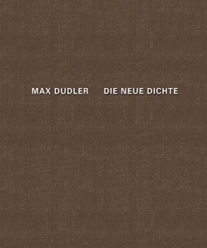 Max Dudler – Die neue Dichte – Der neue Stadtteil Europaallee und die Pädagogische Hochschule Zürich