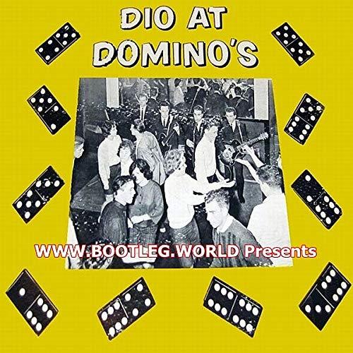 Dio at Dominos, 1963