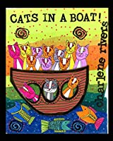 Cats in a Boat