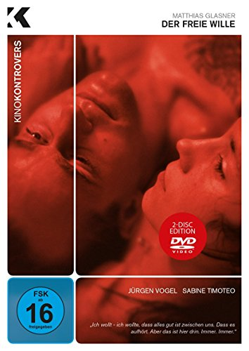 Kino Kontrovers: Der freie Wille (2 DVDs)