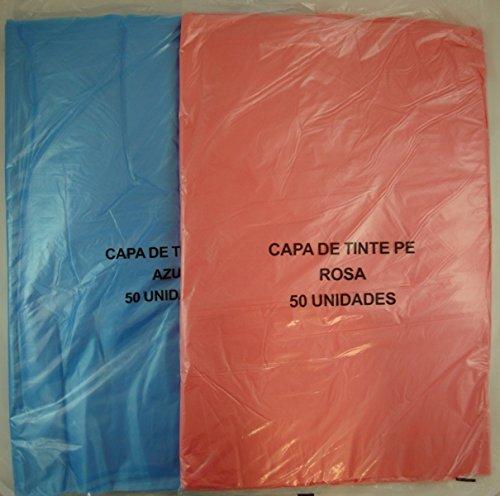 CAPAS DE TINTE DESECHABLES (1000 UNIDADES)