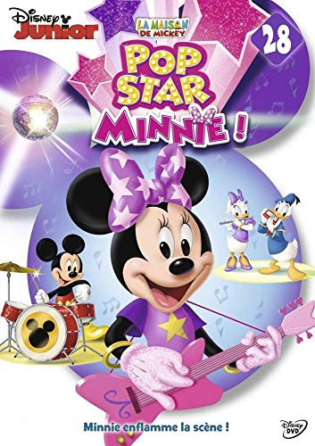 La Maison de Mickey - 28 - Pop Star Minnie !