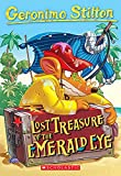 Lost Treasure of the Emerald Eye (Geronimo Stilton)