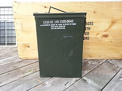 PA70 Ammo Can Grade 1
