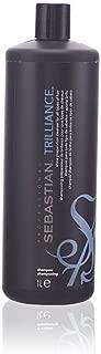 Sebastian Professional Trilliance Shampoo, 1L