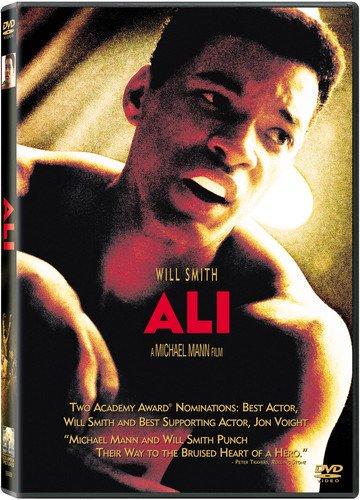 Ali (Will Smith)
