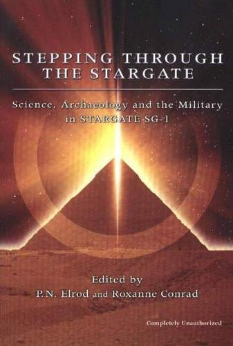 Stepping Through the Stargate