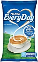 Nestle Everyday Dairy Whitener, Milk Powder for Tea, 1Kg Pouch