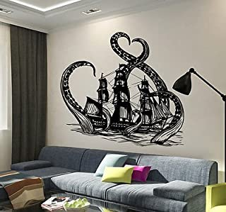 Best kraken vinyl decal Reviews