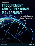 Procurement and Supply Chain Management PDF eBook (English Edition)
