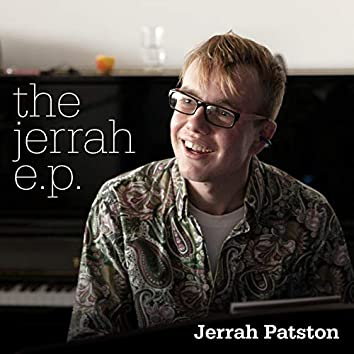 The Jerrah EP