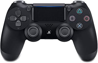 Controle Dualshock 4 - PlayStation 4 - Preto
