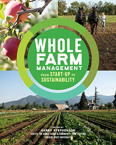 Whole Farm Management: From Start-Up to Sustainability by [Garry Owen Stephenson, Garry Stephenson]
