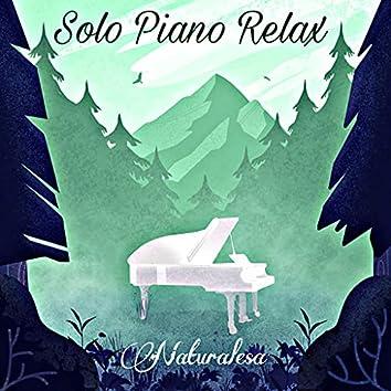 Solo Piano Relax