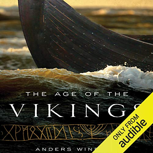 The Age of the Vikings cover art