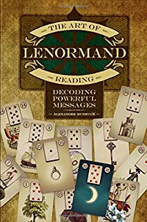 Best lenormand cards reading Reviews