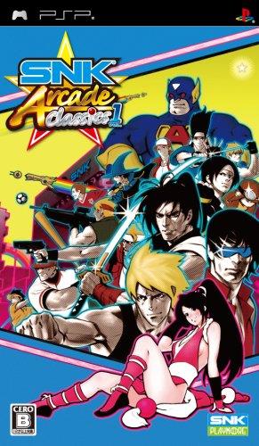 SNK Arcade Classics Vol. 1[Import Japonais]